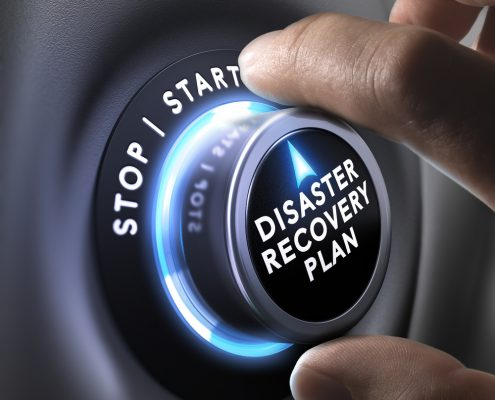 disasterrecovery capitalits